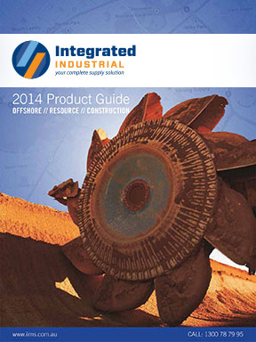 Integrated Industrial Product Guide